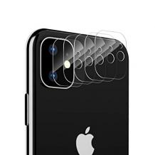 Стъклен протектор / 9H Magic Glass Real Tempered Glass Camera Lens / за камера на Apple iPhone 11 Pro 5.8""
