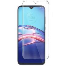 Стъклен скрийн протектор / 9H Magic Glass Real Tempered Glass Screen Protector / за дисплей на Motorola Moto E7