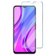 Стъклен скрийн протектор, 9H Magic Glass Real Tempered Glass Screen Protector дисплей на Xiaomi Redmi 9T