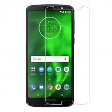 Стъклен скрийн протектор / 9H Magic Glass Real Tempered Glass Screen Protector / за дисплей нa Motorola Moto G6