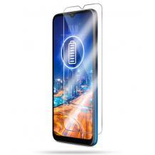 Стъклен скрийн протектор / 9H Magic Glass Real Tempered Glass Screen Protector / за дисплей нa Motorola Moto G8 Power