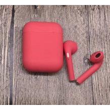 Безжични Bluetooth 5.0 слушалки i9s TWS / In-ear - червени