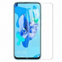 Стъклен скрийн протектор / 9H Magic Glass Real Tempered Glass Screen Protector / за дисплей нa A1 Alpha 20 Plus - прозрачен