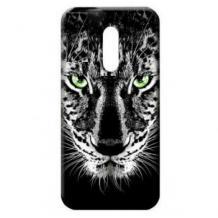 Силиконов калъф / гръб / TPU LUXO за Nokia 4.2 - леопард