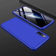 Твърд гръб Magic Skin 360° FULL за Xiaomi Mi 9 SE - син