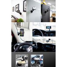 Универсална стойка за кола Samsung, Nokia, LG, HTC, Sony Ericsson, Sony Xperia, Apple iPhone, Huawei, BlackBerry, ZTE