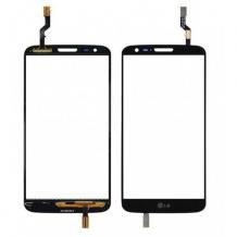ТЪЧ СКРИЙН LG G2 D802 / Touch Screen LG G2 D802 - черен