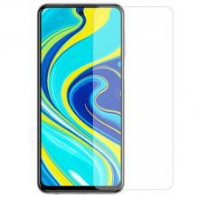 Стъклен скрийн протектор / 9H Magic Glass Real Tempered Glass Screen Protector / за дисплей нa Xiaomi Redmi Note 9S