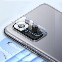 Стъклен протектор / 9H Magic Glass Real Tempered Glass Camera Lens / за задна камера на Xiaomi Redmi Note 10 / Note 10S