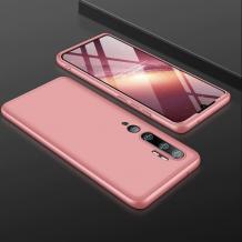 Твърд гръб Magic Skin 360° FULL за Xiaomi Mi 10 / 10 Pro - Rose Gold