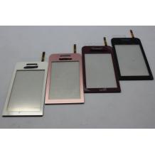 Тъч скрийн за Samsung S5230 /бял,черен,розов, La Fleur/