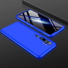 Твърд гръб Magic Skin 360° FULL за Xiaomi Mi 10 / 10 Pro - син