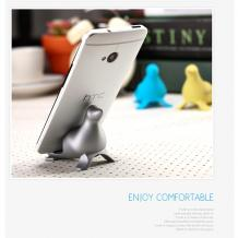 Поставка за телефон Kalaideng - сив / sea lion