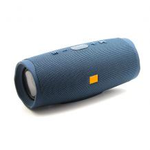 Bluetooth тонколона JBL Charge 4 / JBL Charge 4 Portable Bluetooth Speaker - синя