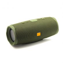 Bluetooth тонколона JBL Charge 4 / JBL Charge 4 Portable Bluetooth Speaker - зелена