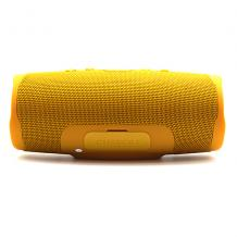 Bluetooth тонколона JBL Charge 4 / JBL Charge 4 Portable Bluetooth Speaker - жълта