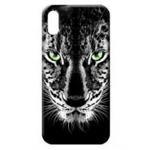 "Силиконов калъф / гръб / TPU LUXO за Apple iPhone 11 Pro Max 6.5"" - леопард"