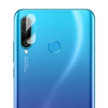 Стъклен протектор / 9H Magic Glass Real Tempered Glass Camera Lens / за задна камера на Huawei P30 Lite