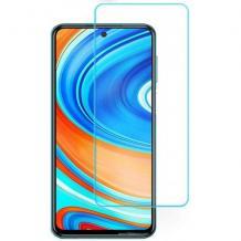 Стъклен скрийн протектор / 9H Magic Glass Real Tempered Glass Screen Protector / за дисплей на Huawei P Smart 2021