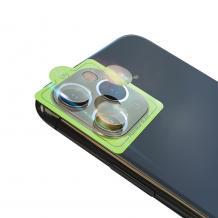 Удароустойчив скрийн протектор / FLEXIBLE Nano Camera Lens / за задна камера на Xiaomi Redmi Note 9s