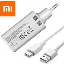 Оригинално бързо зарядно за Xiaomi 18W / 3A, MDY-10-EF