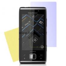 Скрийн протектор за Sony Ericsson Xperia X2