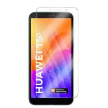 Стъклен скрийн протектор / 9H Magic Glass Real Tempered Glass Screen Protector / за дисплей нa Huawei Y5p