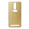 Луксозен твърд гръб MOTOMO за Lenovo Vibe K5 Note A7020 - златист